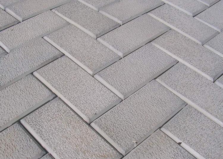 брусчатка из бетона