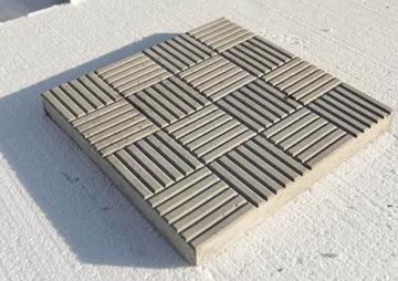 вибролитая плитка