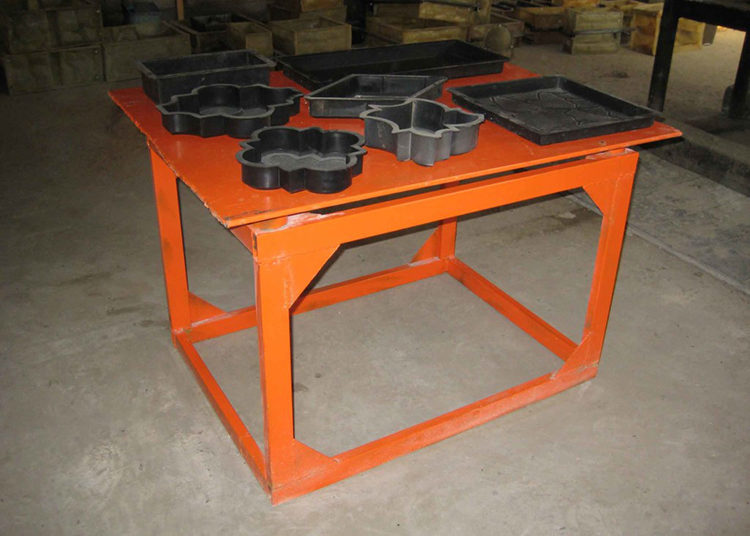 стол для плитки своими руками