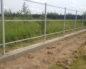 фундамент на забор