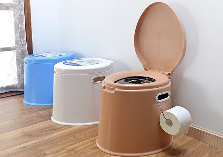 туалет био